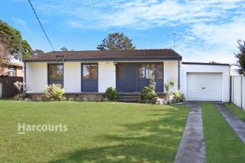 60 Bambil Cres, Dapto, NSW 2530