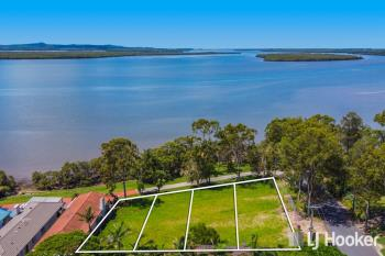Lot 201/ Waterfront Easement , Redland Bay, QLD 4165