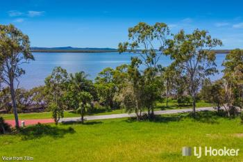 Lot 202/ Waterfront Easement , Redland Bay, QLD 4165
