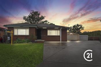 17 Ida Pl, Blacktown, NSW 2148