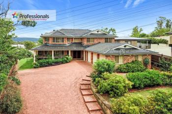 1 Highview Ave, Penrith, NSW 2750