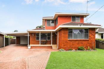 37 Beltana Ave, Dapto, NSW 2530