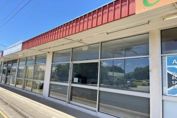 Shop 4/11 Herbert St, Gladstone Central, QLD 4680