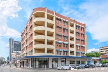 3/1 Macquarie St, Parramatta, NSW 2150