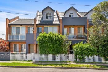 9/59 Lavinia St, Merrylands, NSW 2160