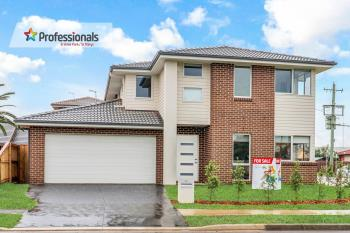 38  Sydney St, St Marys, NSW 2760