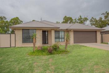 8 Cameron St, Chinchilla, QLD 4413