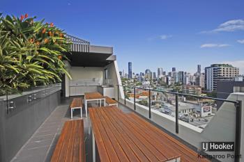 207/58 Manilla St, East Brisbane, QLD 4169