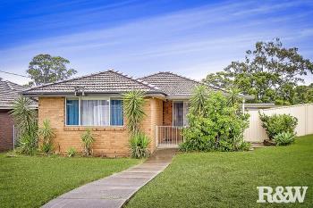 48 Sherbrooke St, Rooty Hill, NSW 2766