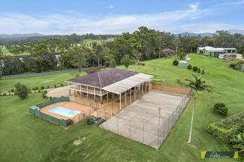 230 Rodeo Dr, Macksville, NSW 2447