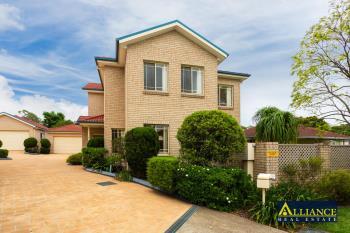 6/31 Hodgkinson Cres, Panania, NSW 2213