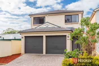 58 Pimelea Pl, Rooty Hill, NSW 2766