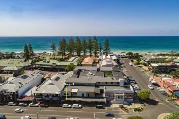 Shop 1/19-23 Lawson St, Byron Bay, NSW 2481