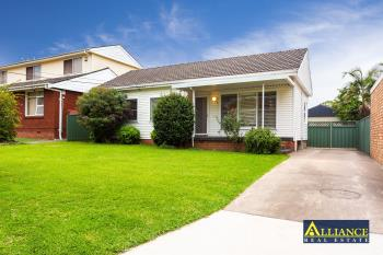 18 Wall Ave, Panania, NSW 2213