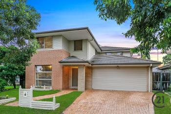 5 Copper St, The Ponds, NSW 2769