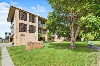 4/13 Macdonnell Rd, Margate, QLD 4019
