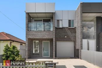 25 Garnet St, Merrylands, NSW 2160