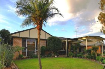19 Derwent Pl, St Clair, NSW 2759