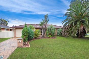 16 Jenail Pl, Horsley, NSW 2530