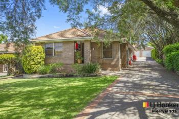 12 Patricia St, Mays Hill, NSW 2145