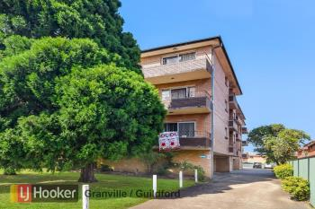 11/17 Blaxcell St, Granville, NSW 2142