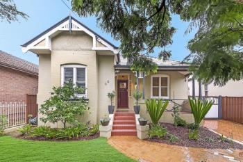 44 Arthur St, Croydon, NSW 2132