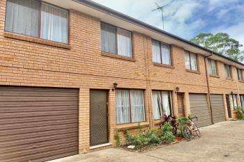7/256 River Ave, Carramar, NSW 2163