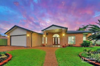 6 Rakumba Cl, Eight Mile Plains, QLD 4113