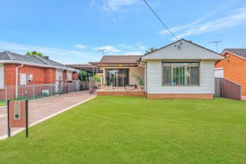 23 Hemingway Cres, Fairfield, NSW 2165