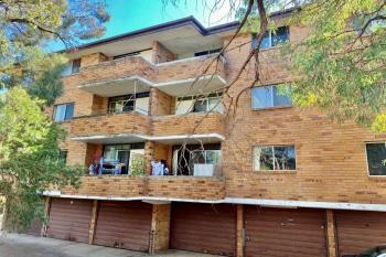 8/55 Bartley St, Canley Vale, NSW 2166