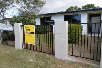 Unit 2/27 Auckland St, Gladstone Central, QLD 4680