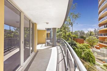 37/5-7 Beresford Rd, Strathfield, NSW 2135