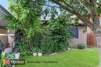 14 Linthorne St, Guildford, NSW 2161