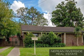 5 Mcauley Cres, Emu Plains, NSW 2750