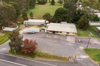 8601 Bruxner Hwy, Tabulam, NSW 2469