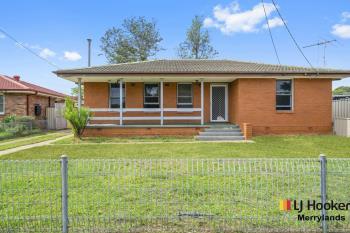 23 Papeete Ave, Lethbridge Park, NSW 2770