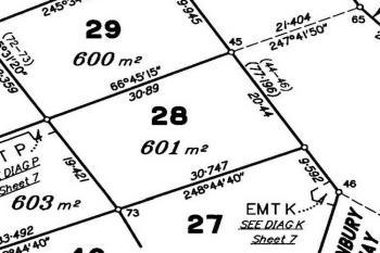 Lot 28/ Gloucester Dr, Deebing Heights, QLD 4306