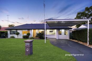 9 Hillview Ave, South Penrith, NSW 2750
