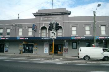 9/794 Parramatta Rd, Lewisham, NSW 2049