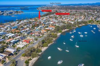 1/8 Teal Ave, Paradise Point, QLD 4216