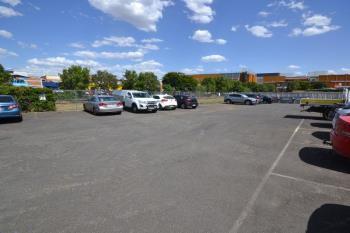Carparks/2 Station St, Toowoomba City, QLD 4350