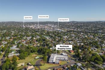 Shop 1/8 Hume St, North Toowoomba, QLD 4350