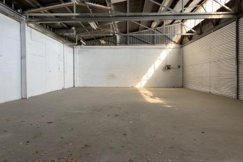 Shed 6/209 James St, Toowoomba City, QLD 4350