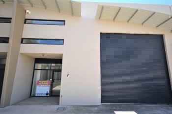 Office 3 //11-15 Gardner Ct, Wilsonton, QLD 4350