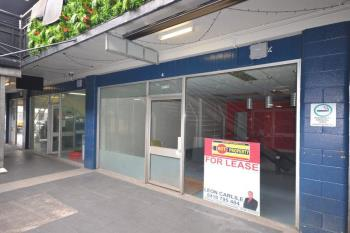 Shop 4/12 Russell St, Toowoomba City, QLD 4350