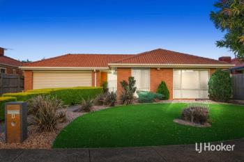 8 Allington Pl, Seabrook, VIC 3028