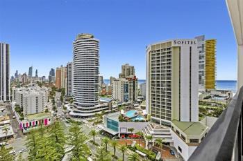1703/2685 Gold Coast Hwy, Broadbeach, QLD 4218