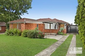 112 Hammers Rd, Northmead, NSW 2152