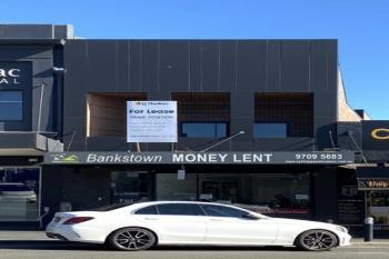 Level 1/8 Marion St, Bankstown, NSW 2200