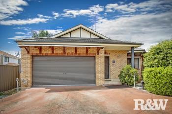 13 Clorinda St, Rooty Hill, NSW 2766